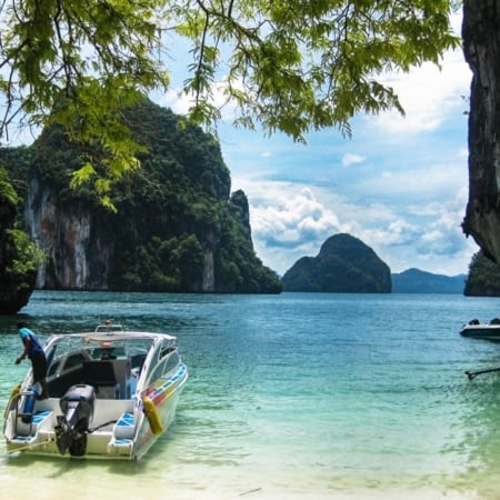 hong islands tour krabi