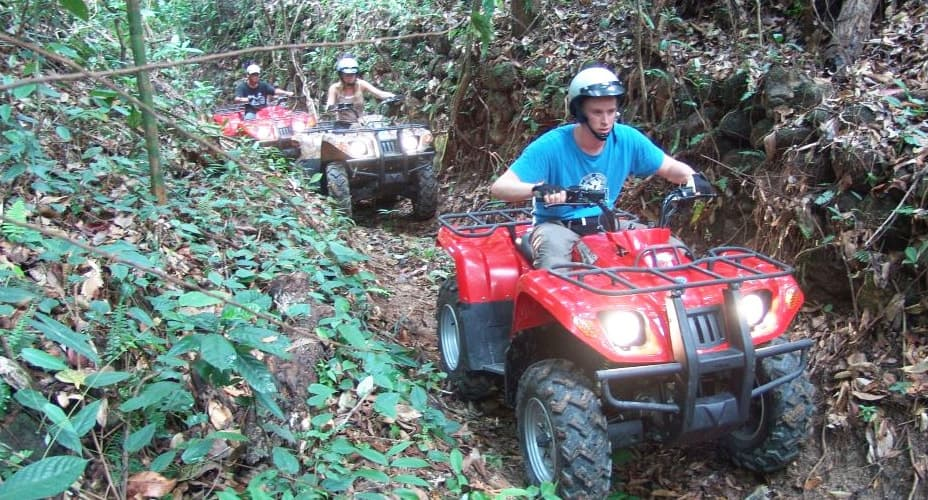 atv quad adventure ao nang