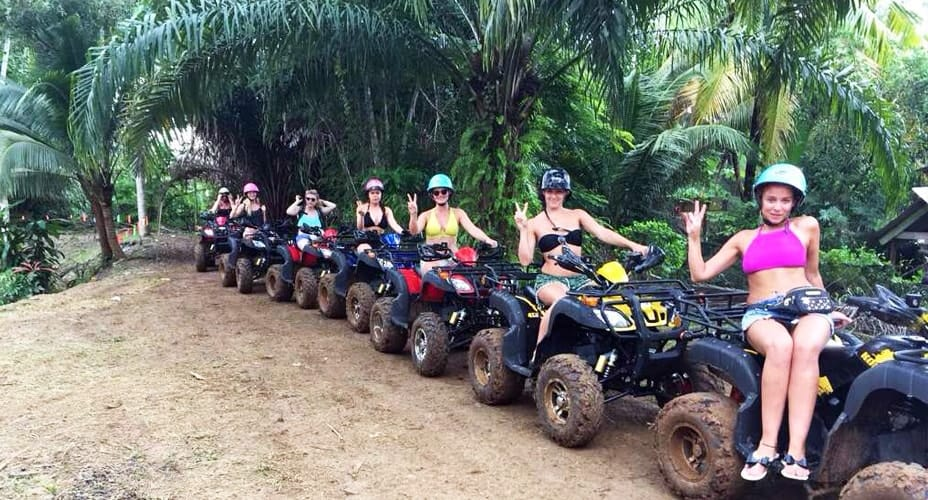 atv quad rental krabi