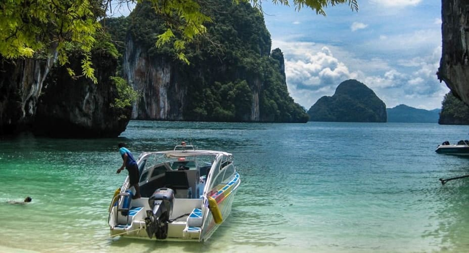 hong island tour krabi tours