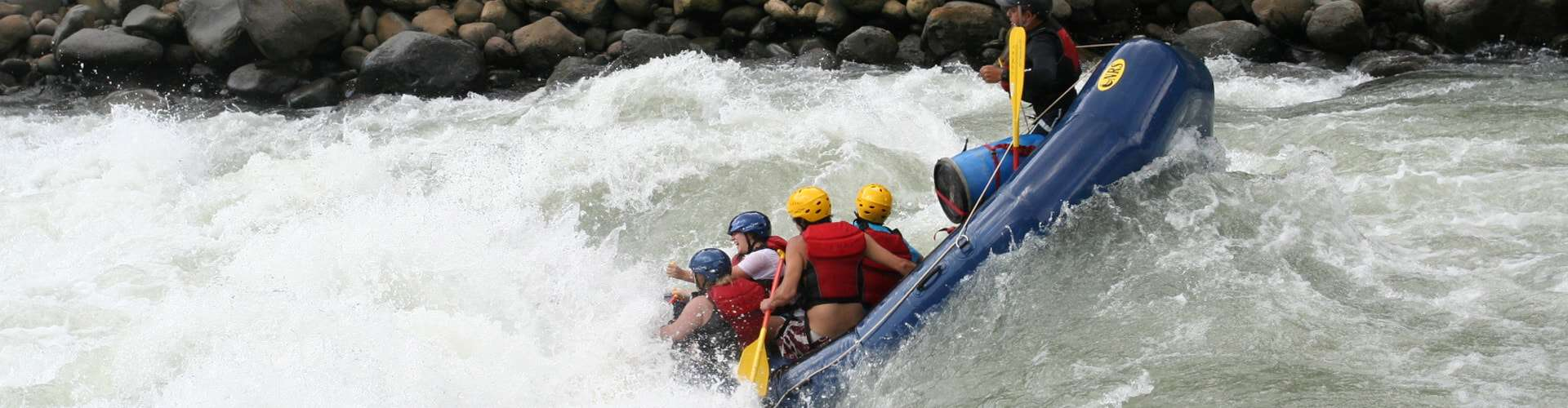 rafting krabi tours
