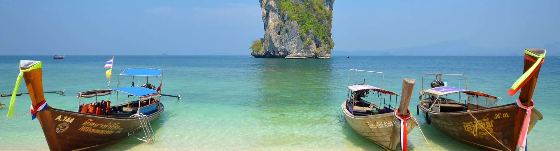 snorkeling day tour krabi