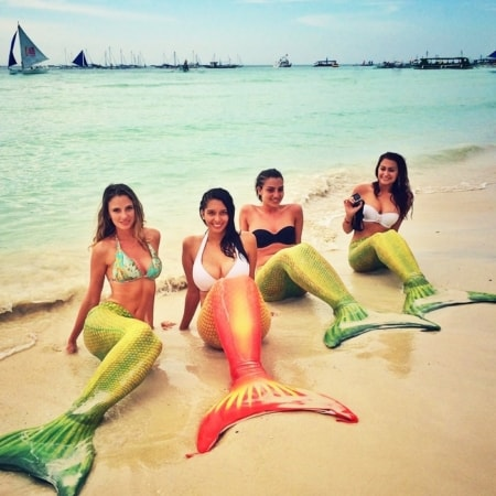 krabi mermaid tour