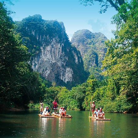 khao sok tour from ao nang